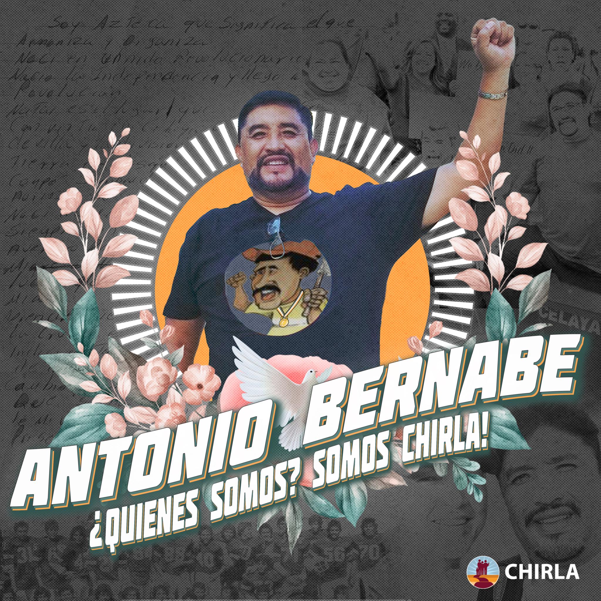 Tony Tribute - CHIRLA